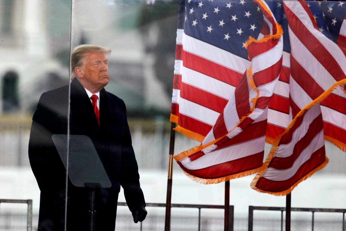 Trump'ın azil iddianamesi hazırlandı