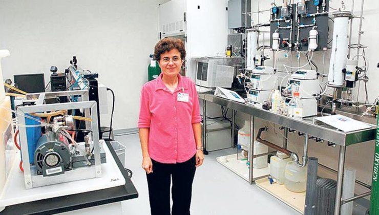 NASA projeleri Prof. Dr. Tansel'e ödül getirdi!
