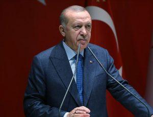 """Cumhurbaşkanı Erdoğan'dan """"13 şehidin sorumlusu Erdoğan'dır"""" diyen Kılıçdaroğlu'na sert tepki"""