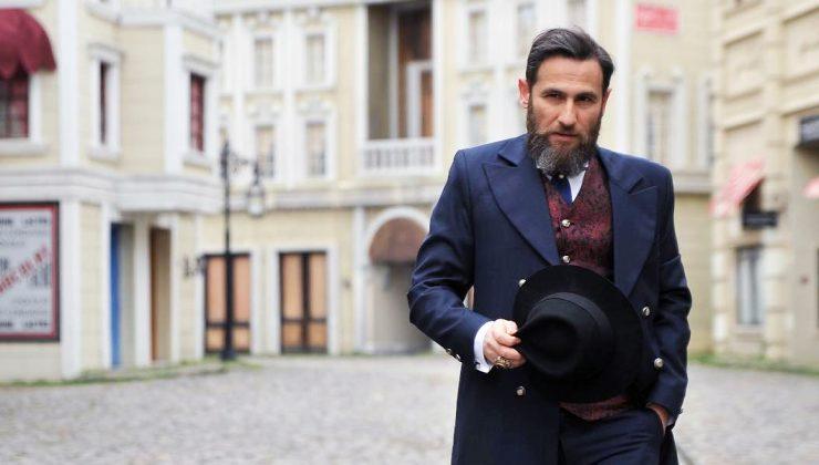 """Tiyatro oyuncusu Türkoğlu'ndan """"Kahrolsun PKK"""" paylaşımı"""