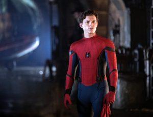 Tom Holland, 'Spider Man 3'ün gerçek adını açıkladı