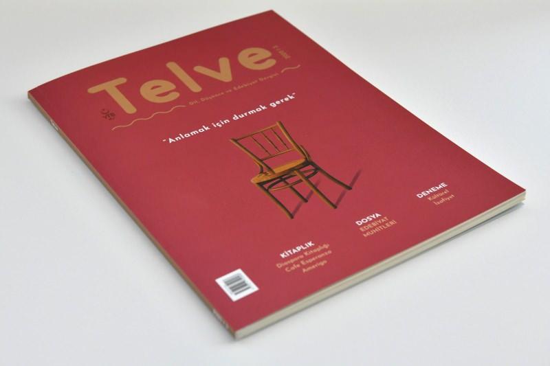 Telve Dergisi'nin yeni sayısı: 'Edebiyat Muhitleri'