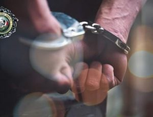 FETÖ'nün 'yargı sorumlusu' yakalandı