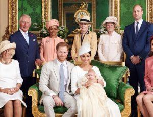 Kraliyet ailesi: Irkçılık suçlamaları endişe verici