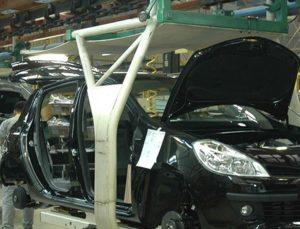 Renault, Türkiye'de tekrar üretimi durduruyor