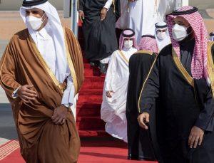 Suudi Arabistan, Türkiye'nin İHA ve SİHA'larına talip