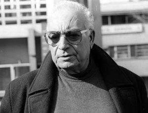 Ünlü yazar Yaşar Kemal ölümünün 6. yılında anılıyor