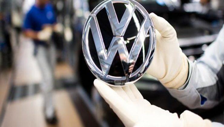 Volkswagen 4 bin çalışanını erken emekliye ayırıyor