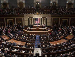 Biden'ın 1.9 trilyon $'lık Covid-19 yardım paketi onaylandı