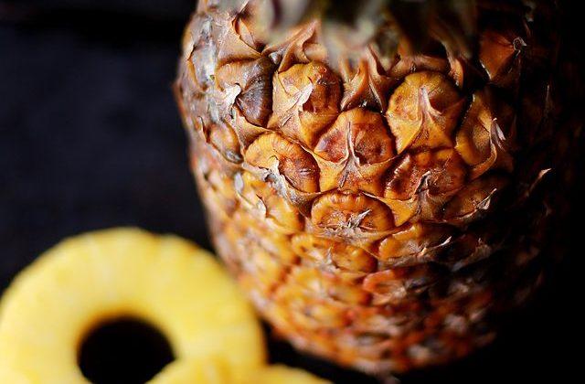 Ananas yiyince neden ağzımızın içi karıncalanır?