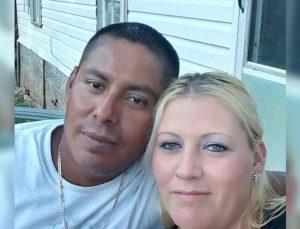 Atlanta saldırısında karısı ölen adam 'şüpheli' muamelesi görmüş