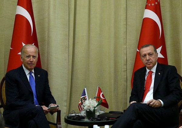 Erdoğan ve Biden görüşecek