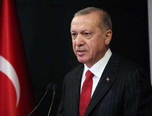 Erdoğan açıkladı! Yeniden kapanma olacak mı?