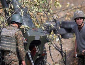 Ermenistan askerleri Erivan'a tepkili
