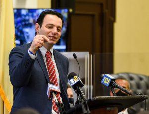 New Jersey sakinlerine 'Garantili Gelir' uygulaması ile ayda 400 dolar verilecek