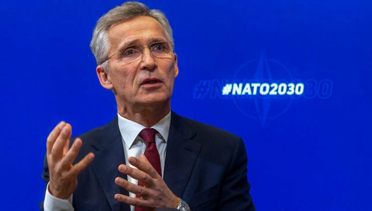 AB, NATO olmadan kendini savunamaz