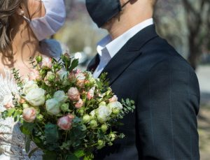 NY'de düğünlere katı kurallar geldi