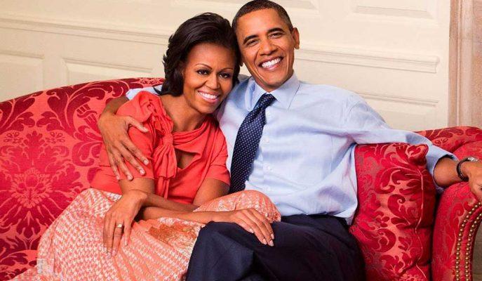 Obama çifti Ramazan'a özel Müslümanlara yönelik programı hazırlıyor