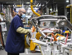 Parça kıtlığı, otomotiv endüstrisini felç etmeye devam ediyor
