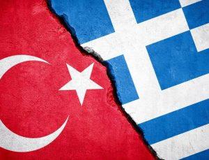 Türkiye-Yunanistan askeri heyeti yapıldı