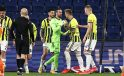 Fenerbahçe, Başakşehir deplasmanını kayıpsız geçti