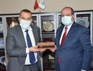 Slovenya kış turizmi için gözünü Erzurum'a çevirdi