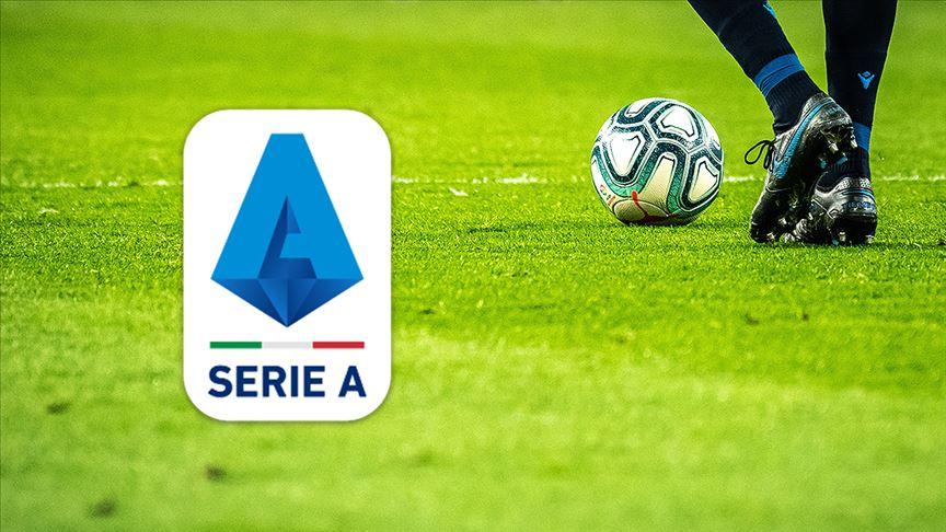 Juventus, Milan ve Inter, İtalya Serie A'da devam etmek istiyor
