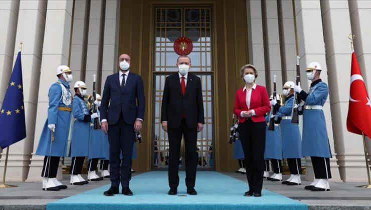 AB Konseyi'nden Türkiye açıklaması