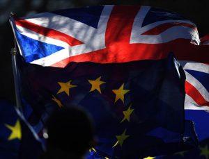 AB Konseyi, İngiltere ile ticaret anlaşmasını onayladı