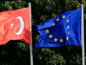 """AB Türkiye Delegasyonu Başkanı Meyer-Landrut: """"Türkiye Avrupa için çok önemli bir ortak"""""""