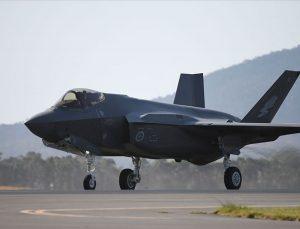 ABD, BAE'ye F-35 ve savunma ekipmanlarının satış onayını işleme koyuyor