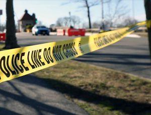 ABD'de 3 kişinin öldüğü saldırının zanlısı eski polis şefi yardımcısı çıktı