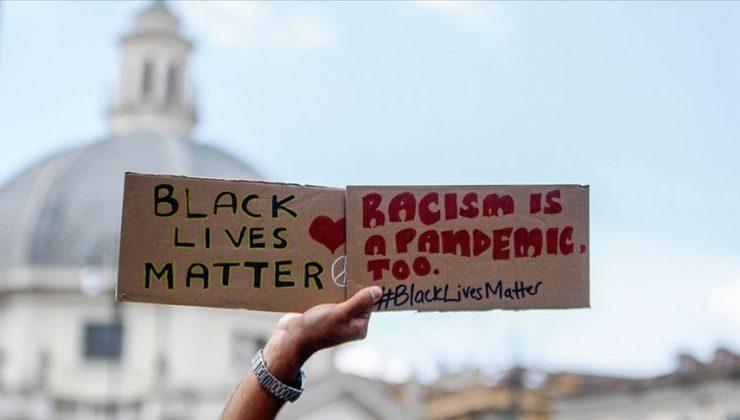 ABD'de ırkçı mesaj grubu kuran öğrencilere ceza