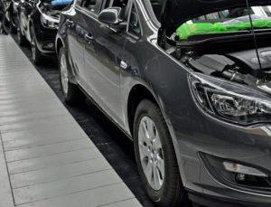 ABD'de otomobil sektörü, çip krizi nedeniyle hükümetten yardım istedi