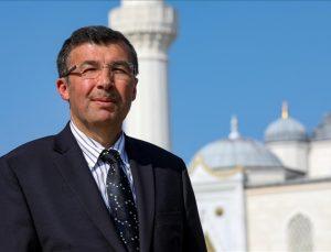 ABD'deki Türk camileri, iftar ve teravihlerle Ramazan ayına hazır