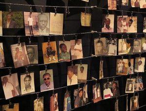 ABD'den Ruanda'da Fransa'nın soykırımını ortaya koyan rapor