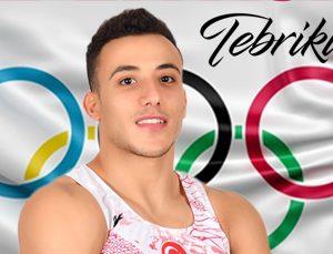 Adem Asil barfiks aletinde bronz madalya kazandı