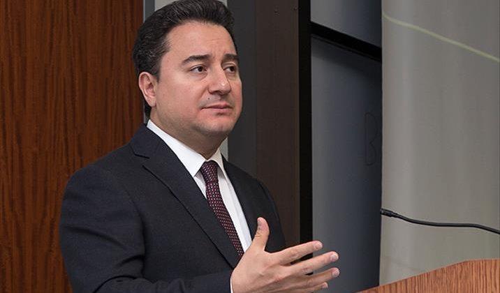 Ali Babacan'dan ittifak açıklaması: HDP'ye kapılarımız açık