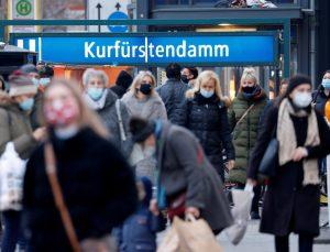 Alman hükümeti sert tedbirlerin alınmasından yana