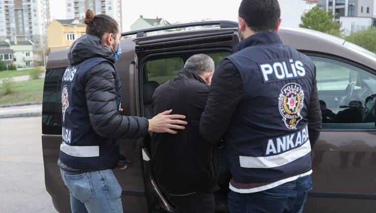 """Ankara merkezli 14 ilde """"Arsa Avcısı Operasyonu"""""""