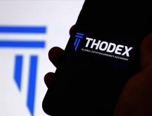 Arnavutluk'ta Thodex operasyonu: 2 gözaltı