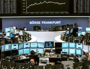Avrupa borsaları Fransa hariç günü düşüşle kapattı