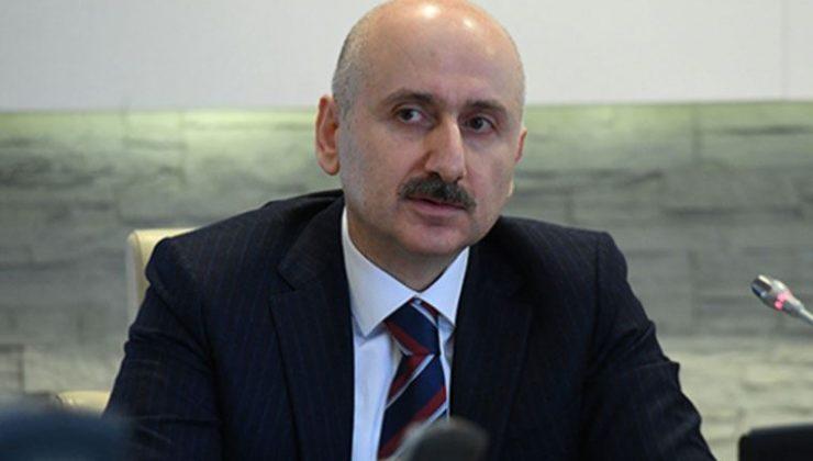 Bakan Karaismailoğlu, Türksat 5B için tarih verdi