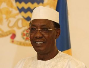 Cephede yaralanan Çad Cumhurbaşkanı hayatını kaybetti