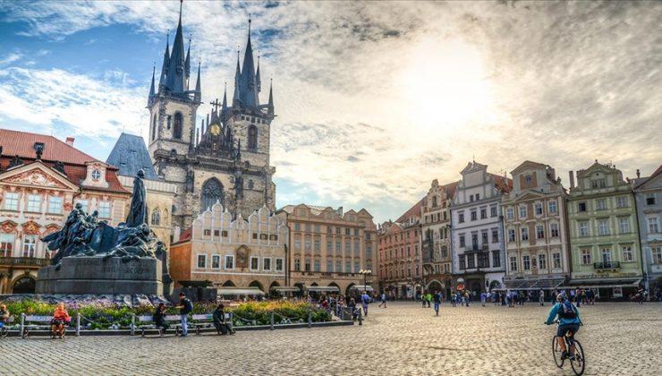 Çekya: 'Devlet terörü' olasılığı yok