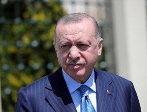 Cumhurbaşkanı Erdoğan: Aşı konusunda sıkıntı yok
