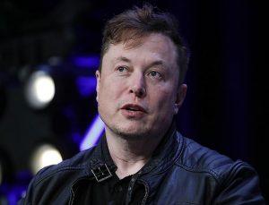 Elon Musk: Kaza sırasında sistem devrede değildi