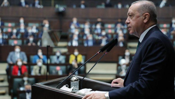 Erdoğan: Hesabını en ağır şekilde vereceksiniz
