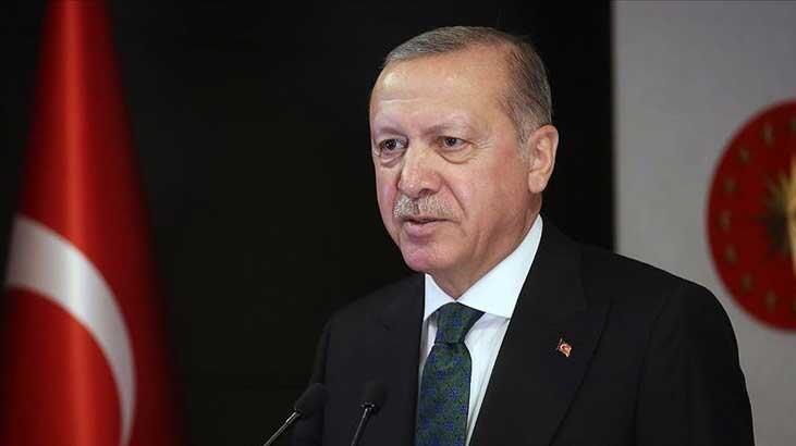 Erdoğan'dan 'Turgut Özal' mesajı