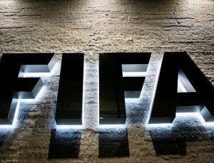 FIFA'dan Paris FC ve Angers SCO'ya transfer yasağı